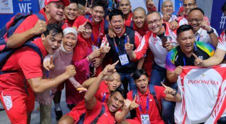 Tim Polo Air Putra Persembahkan Emas Pertama Indonesia di SEA Games 2019 Filipina