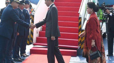 Presiden Jokowi Hadiri KTT ke-35 ASEAN di Bangkok