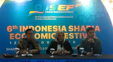 Sistem Keuangan Syariah Indonesia Raih Peringkat 4 di Dunia