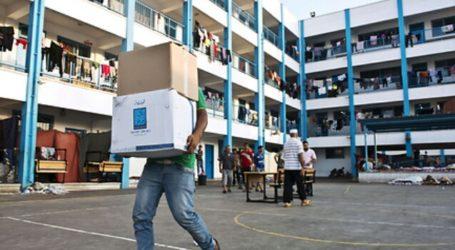 UNRWA Terima Suntikan Dana Segar dari UEA