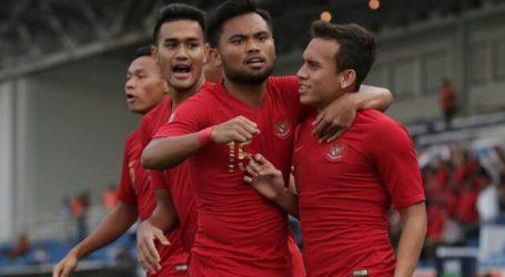 Tundukkan Singapura 2-0, Timnas Indonesia U-22 Raih Kemenangan Kedua