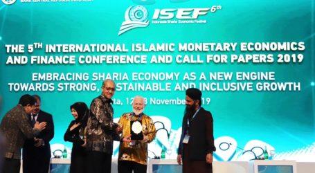 Pengembangan Ekonomi Syariah Butuh Dukungan Riset dan Edukasi