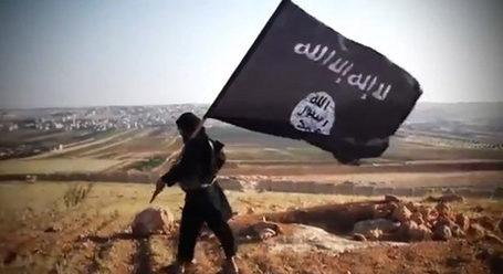 Wakil Pemimpin ISIS Terbunuh Dalam Serangan Udara Koalisi