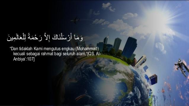 Khutbah Jumat Islam Rahmatan Lil Alamin Dan Hidup Berjama Ah Mina News