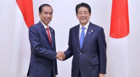 Jepang-Indonesia Lanjutkan Kerja Sama Infrastruktur dan SDM