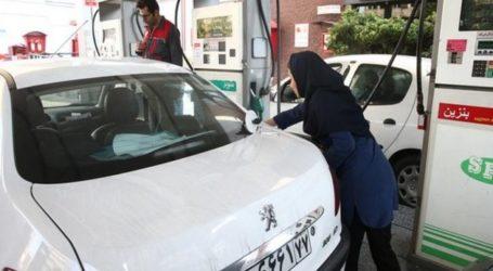 Imbangi Efek Sanksi AS, Iran Naikkan Harga Bensin