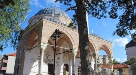 Turki Selesaikan Pemulihan Masjid Ali Pasha