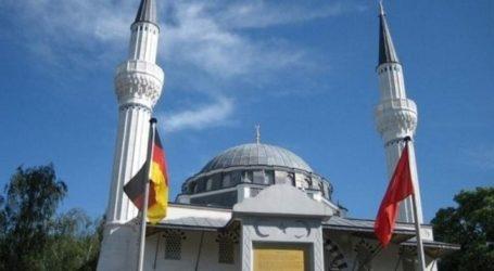 Masjid Sehitlik di Berlin Terima Pesan Ancaman Bom