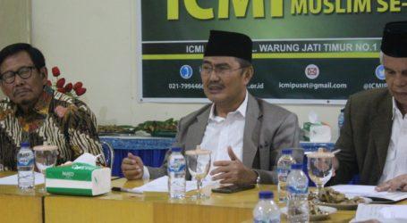 Presiden Jokowi Dijadwalkan Hadiri Silaknas ICMI ke-29 di Padang
