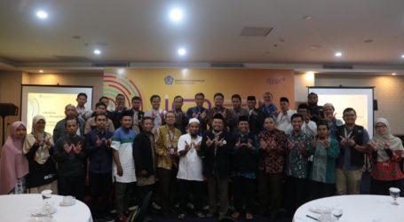 Forum Diskusi CWLS Tingkatan Literasi Pemanfaatan Wakaf Produktif