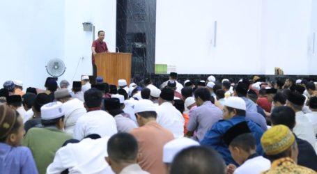Gaza Diserang Zionis, Aktivis Serukan Muslim Indonesia Berdoa