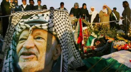 November Bersejarah Bagi Palestina