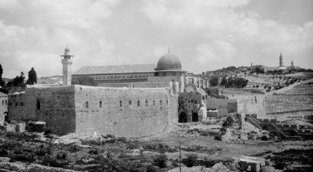 Masjid Al-Aqsa dan Nabi Sulaiman