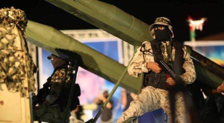 Brigade Al-Quds: Serangan Balasan Kami Tak Berbatas