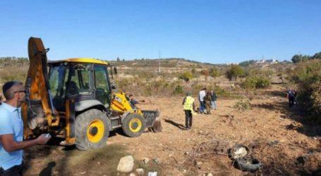 Israel Bangun Jalan Pintas untuk Sejuta Pemukim Yahudi