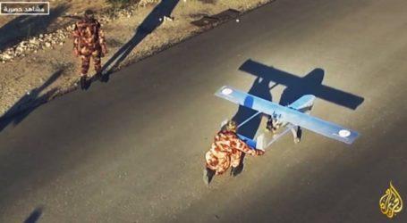Ancaman Drone dari Gaza Meningkat, Netanyahu Khawatir