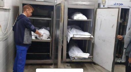 Update Terbaru Korban Serangan Israel ke Gaza: 32 Gugur, 100 Terluk