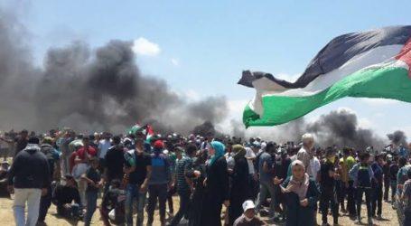 Pernyataan Jama'ah Muslimin (Hizbullah): Serangan Zionis Israel Brutal