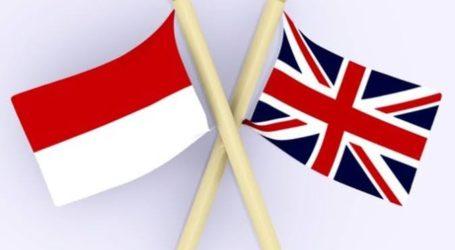 Indonesia – Inggris Jalin Kerja Sama Bidang Vokasi Kemaritiman