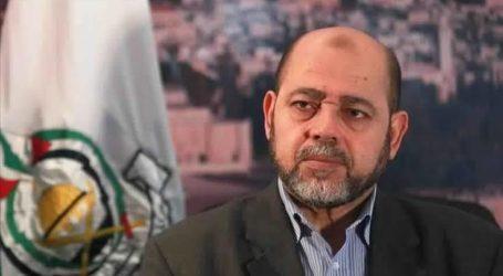Hamas Sesalkan Tanggapan AS dan Eropa Tentang Agresi Israel