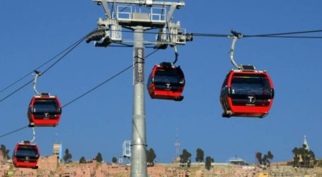 Israel Akan Bangun Kereta Gantung di Masjid Al-Aqsa