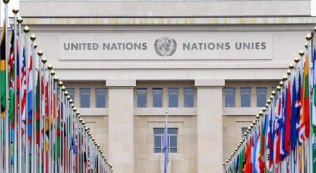 Pertemuan Komite Kontitusi Suriah Sinyal Positif Penyelesaian Konflik