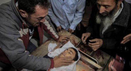 Update Terkini Serangan Gaza: 7 Gugur, 45 luka-luka