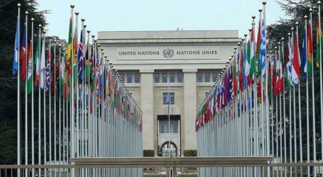 "PBB: Perundingan Israel-Palestina ""Buntu"""