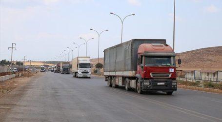 PBB Kirim Bantuan Kemanusiaan ke Idlib