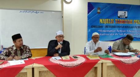 Imaam Yakhsyallah: Pendidikan Islam Kuatkan NKRI