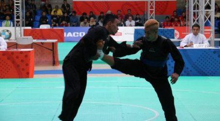 Pencak Silat Tambah Emas Indonesia di SEA Games 2019