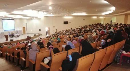Ratusan WNI di Sudan Hadiri Seminar Kebangsaan Bersama UAS