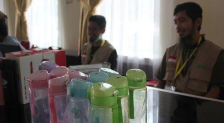 Go Green, Mukernas PP Wahdah Islamiyah Bebas Sampah Plastik