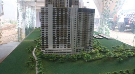 Pembangunan Rumah DP Rp 0 Nuansa Cilangkap Ditargetkan Rampung 2021