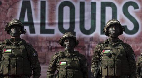 Hamas Puji ICC karena Siapkan Penyelidikan Dugaan Kejahatan Perang Israel