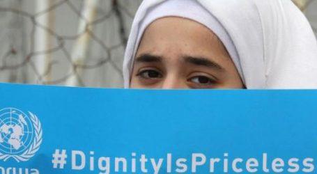 Tekanan AS dan Israel Gagal, PBB Perpanjang Mandat UNRWA