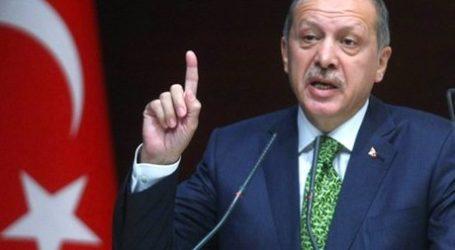 Erdogan: Kebangkitan Hagia Sophia, Langkah Awal Pembebasan Al-Aqsa