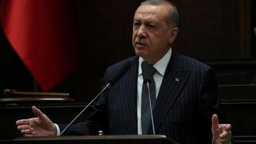 Erdogan: Negara-Negara Muslim Harus Punya Kestabilan Ekonomi