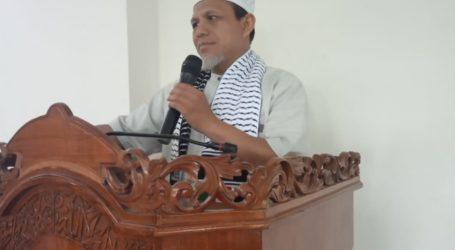 Ketua AWG: Ulama Dunia Rindukan Persatuan