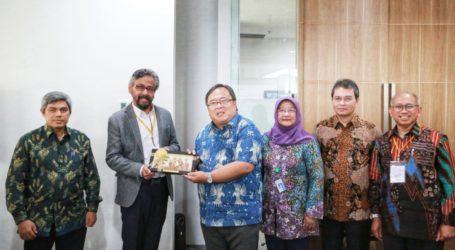 Indonesia-Malaysia Adakan Kerjasama Penelitian Sistem Syaraf
