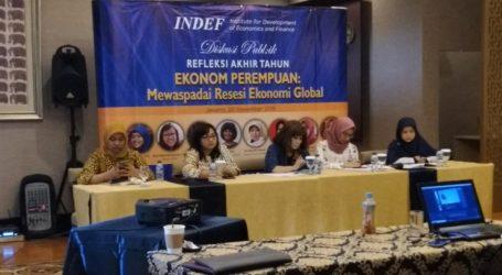 Dr. Aviliani: Dorong Ekonomi Syariah Perlu Kembangkan Sektor Riil
