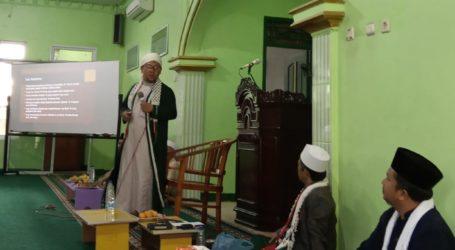 Ta'lim Silaturrohim yang Ramah Lingkungan untuk Pembebasan Masjid Al-Aqsa