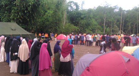 Pemuda Jama'ah Muslimin dan UAR Gelar Pendidikan Wirausaha di Tasikmalaya