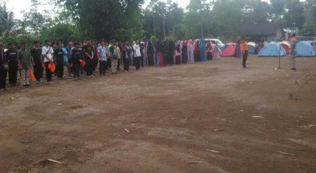 Waliyul Imaam  Jama'ah Muslimin Jawa Barat Sampaikan Pesan Akhir Tahun kepada Pemuda