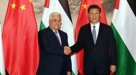 Cina Kecam Tindakan Israel Atas Palestina