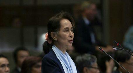 Di ICJ, Aung San Suu Kyi Bela Para Jenderalnya Atas Tuduhan Genosida