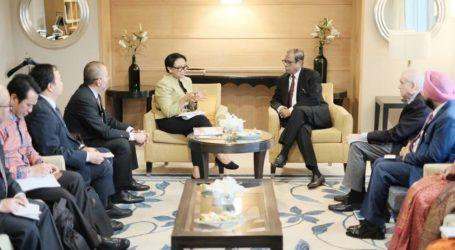 RI-India Bertekad Kejar Target Perdagangan Bilateral