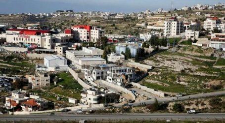 Menteri Pertahanan Israel Gagas Ubah Status Wilayah C Tepi Barat yang Diduduki