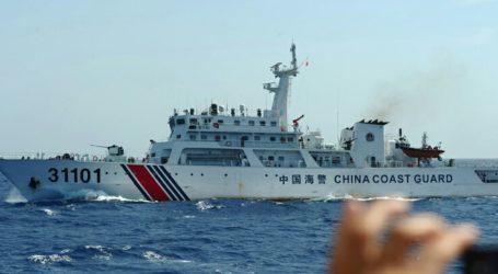 Indonesia Protes Keras China, Kapalnya Terobos Perairan Natuna