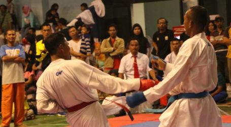 Tim Karate Al-Fatah Lampung Berjaya Raih Prestasi